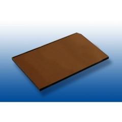 水立方压花彩镜 金茶 1.83 x 2.44 4-6mm 水立方